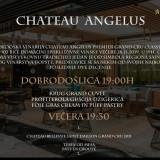 Predstavljamo Chateau Angelus-Prestižna bordoška vinarija