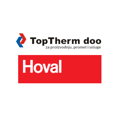 HOVAL - a new member of Russian Business Club